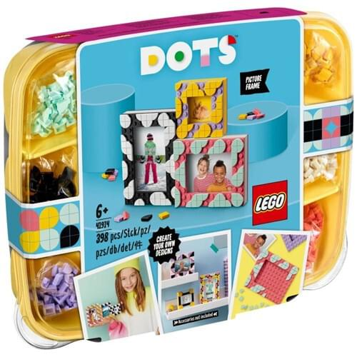 LEGO DOTS 41914 Creative Picture Frames