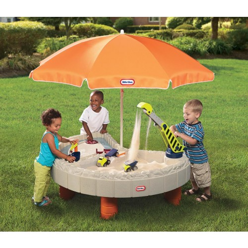 Builders Bay Sand and Water Table