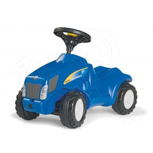 Rolly New Holland T6010 MiniTrac