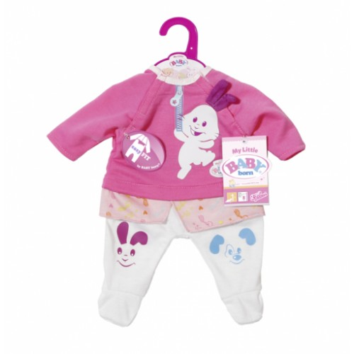 My Little Baby Born Clothes zapf