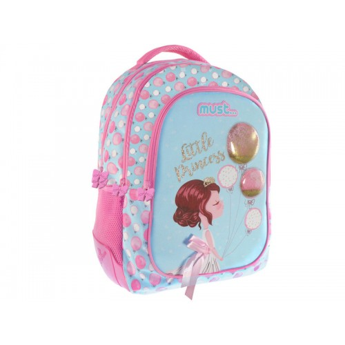 Must Balloon backpack - 43 x 32 x 18 cm - Multi