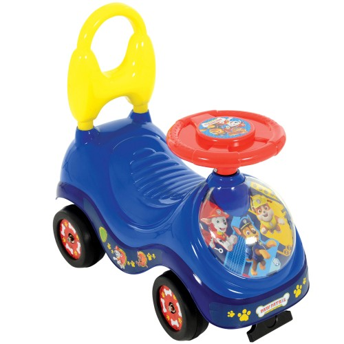 Paw Patrol My First Sit & Ride