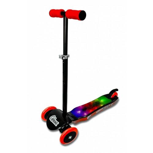 Ozbozz Scooter Light Burst Scooter