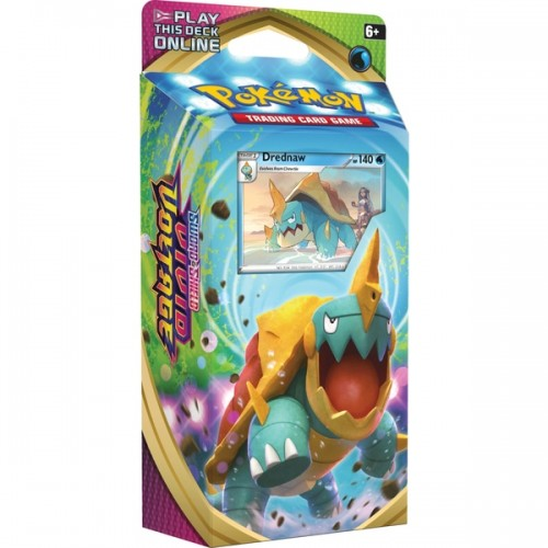 Pokémon Trading Card Game: Sword & Shield - Vivid Voltage Theme Decks Assortment