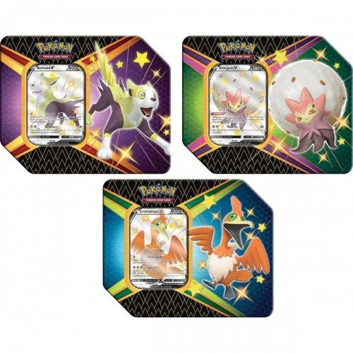 Pokémon TCG: Shining Fates Tin