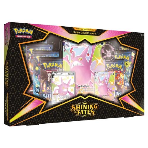 Pokemon – Shining Fates Premium Collection