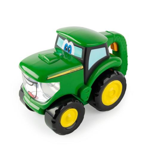 TOMY John Deere Johnny Tractor Flashlight Toy