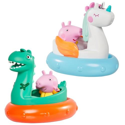 Peppa Pig Bath Floats Assortment