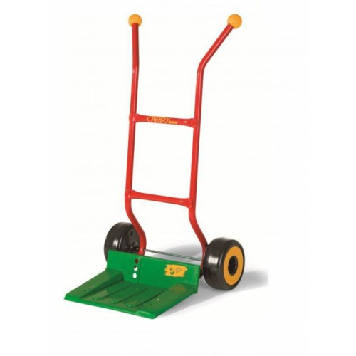 Rolly Sack Truck
