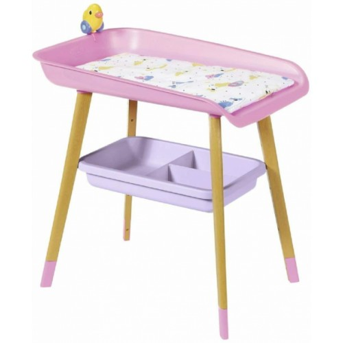 Baby Born Changing Table