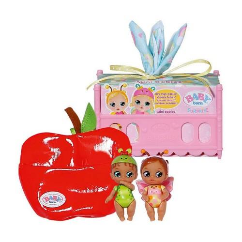 BABY born Surprise Minis Garden