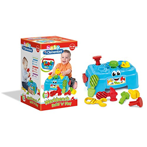 Baby Clementoni ECO Toy Workbench