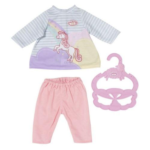Baby Annabell Little Sweet Dress
