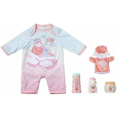 Baby Annabell Baby Care Outfit & Accessories Set