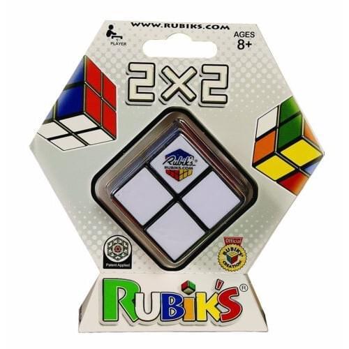 Rubik's Cube 2 x 2-Inch