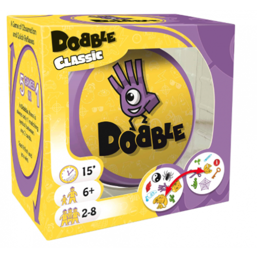 Dobble Board Game
