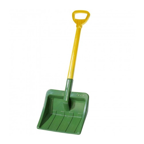 ROLLY GREEN SNOW SHOVEL