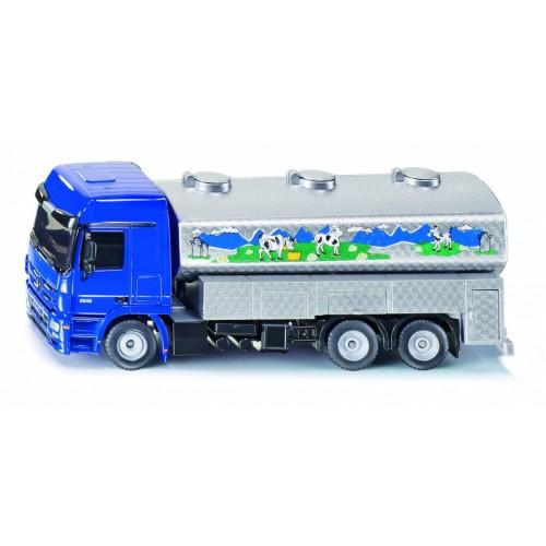 SIKU 1:50 Milk Collecting Truck