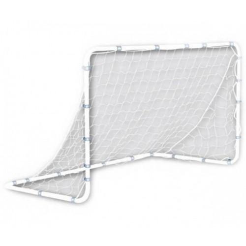 72x48x24 Junior Metal Soccer Goal