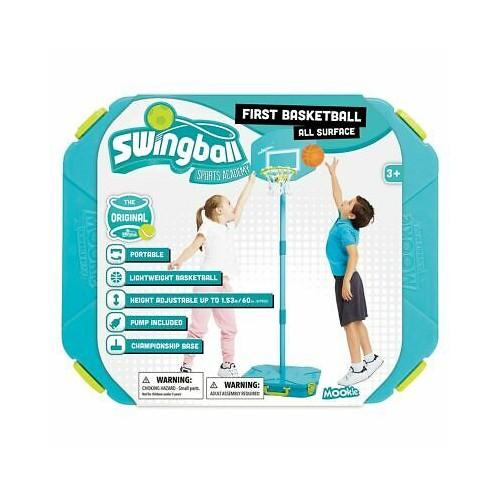 Swingball All Surface Junior Basketball