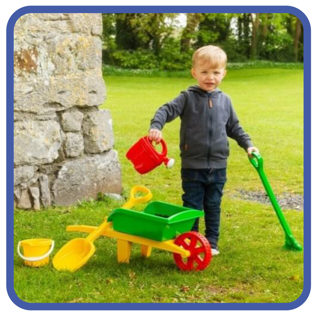 Garden Games & Accessories