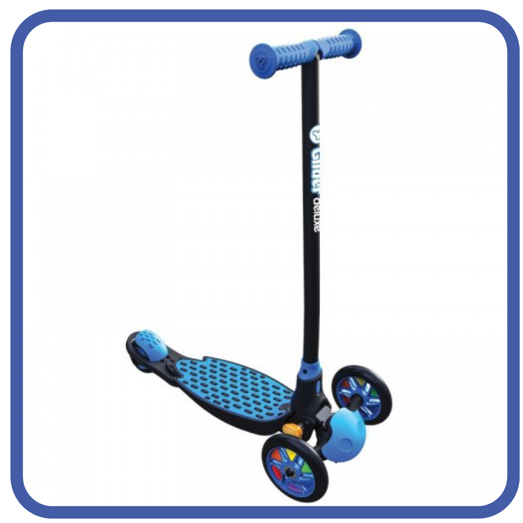 Tri Scooters & Move N' Groove Scooters