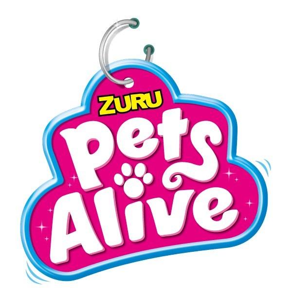 ZURU PETS ALIVE