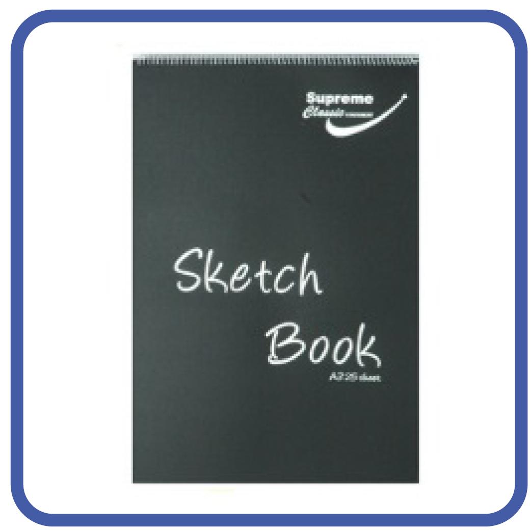 Sketch Pads