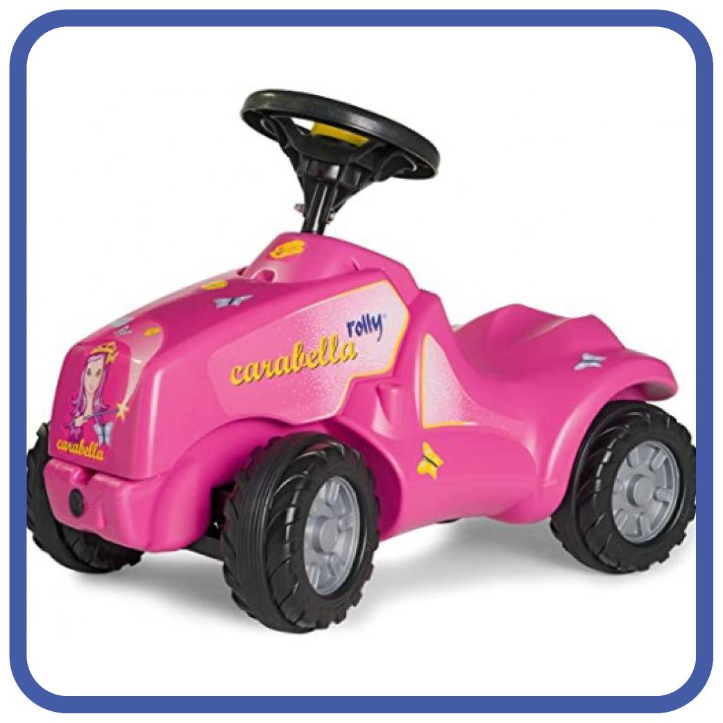 Preschool Vehicles
