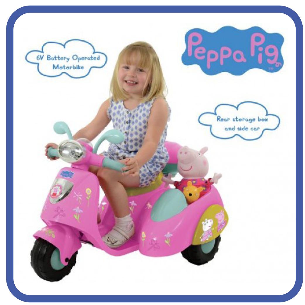 Peppa Pig Outdoor