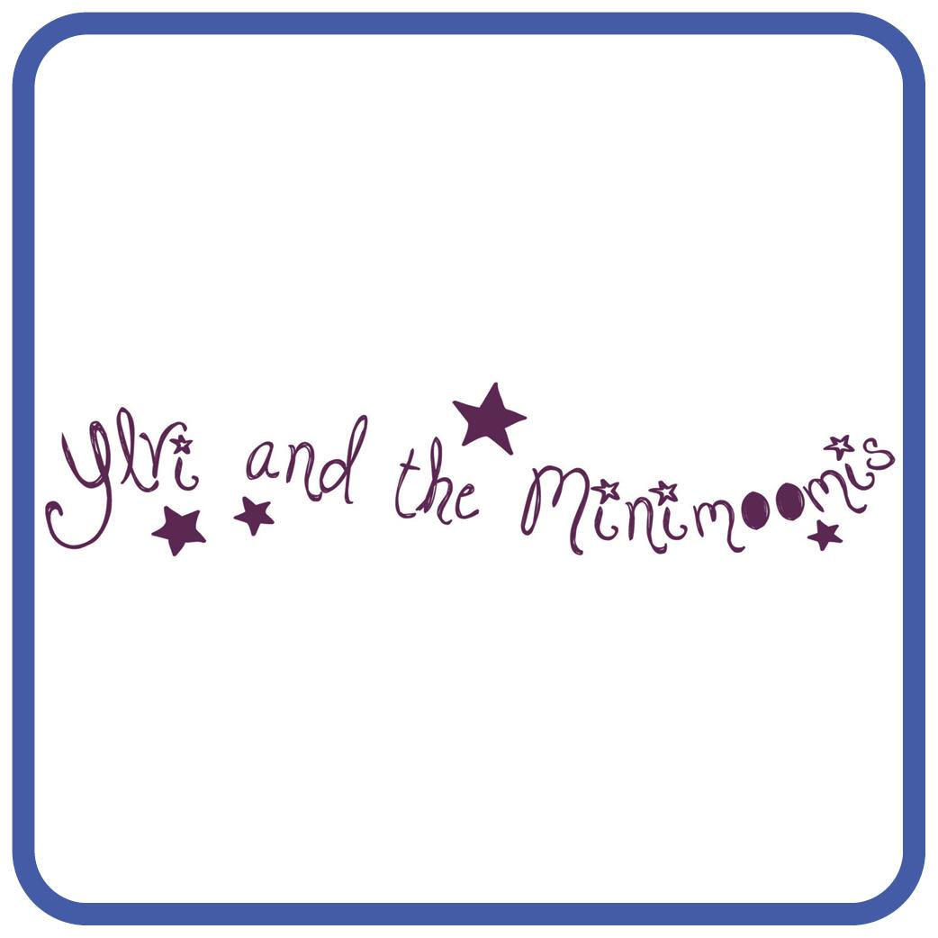 Ylvi and the Minimoomis