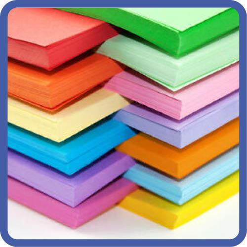 Paper, Card & Pads