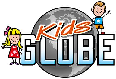 Kids Globe Farming