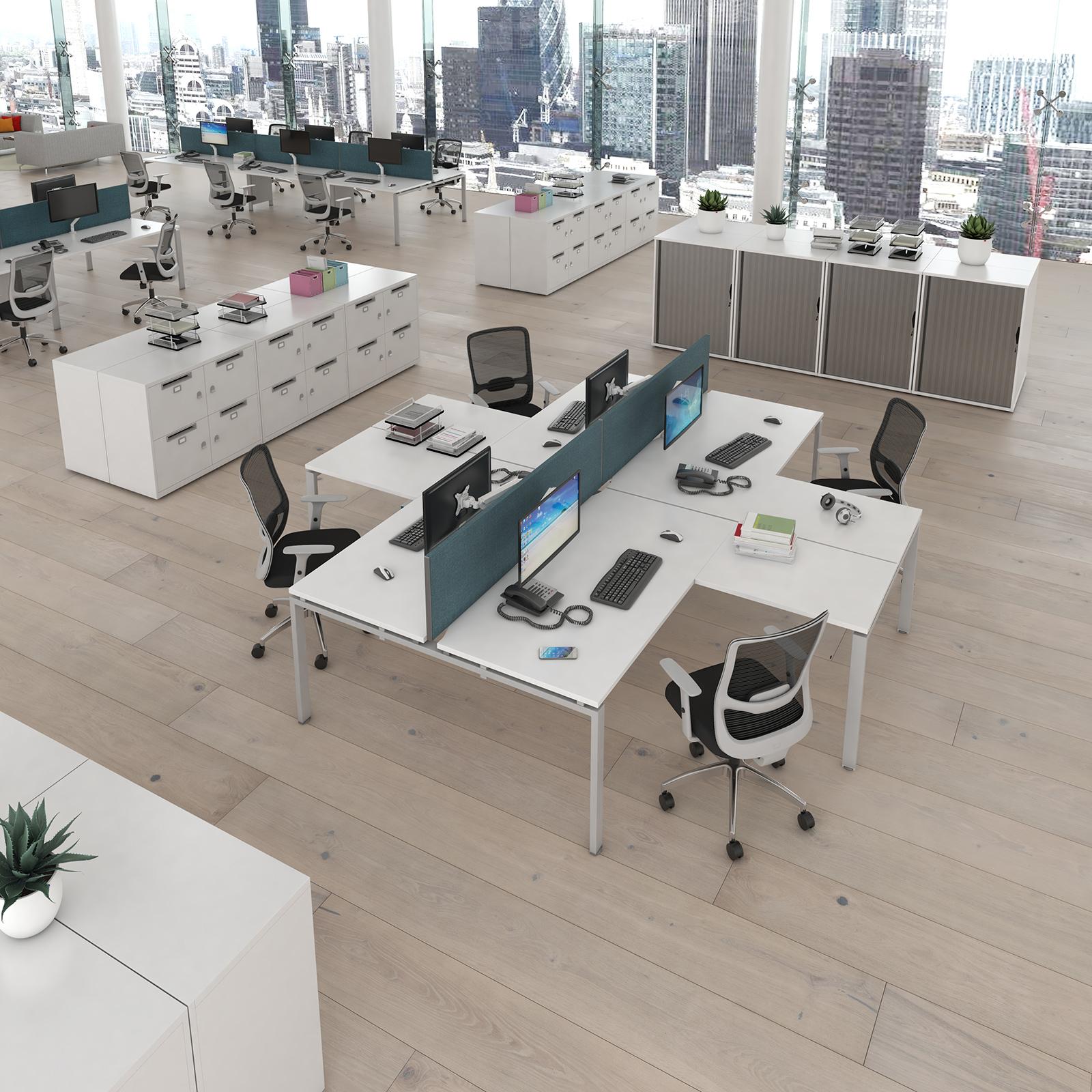 Desk Extension