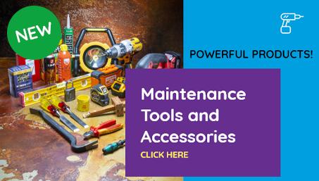 Maintenance Tools & Accessories