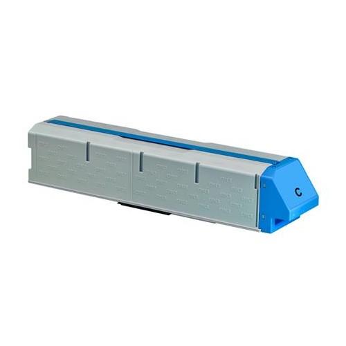 OKI PRO9431/9541/954251K 45536555 Cyan Large capacity toner cartridge