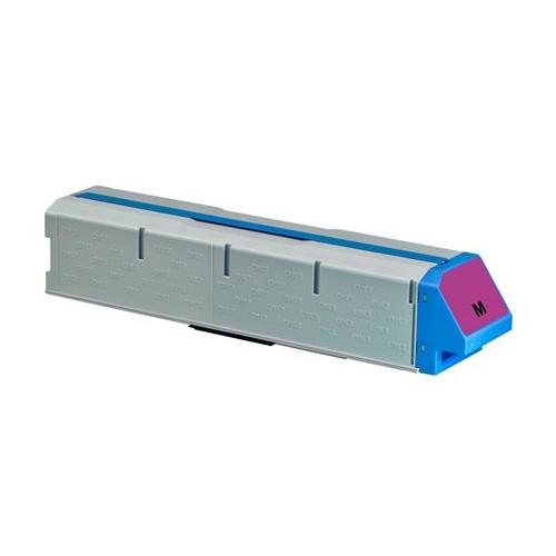 OKI PRO9431/9541/954251K Magenta Toner 42K Large Capacity Toner