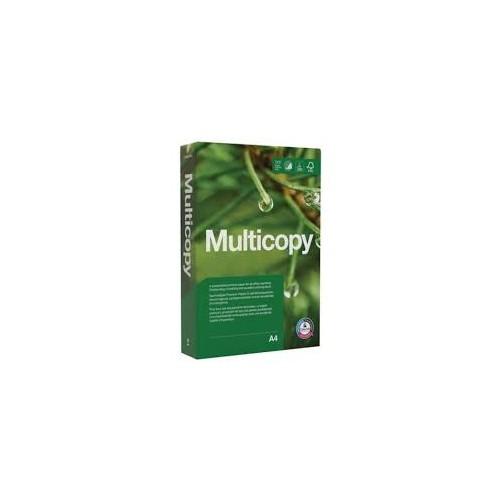 MULTICOPY ORIGINAL PAPER A4 80GSM WHITE REAM