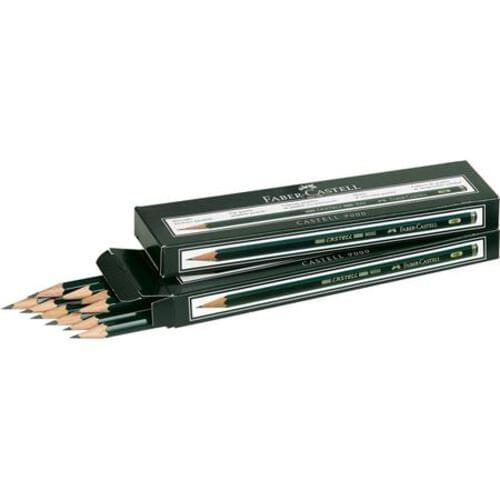 Faber Castell Winner Pencils HB (Pack of 12)