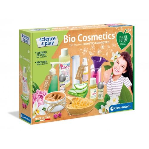Clementoni My Organic Biocosmetic Lab