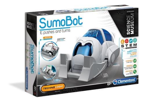 Science Museum - Sumobot