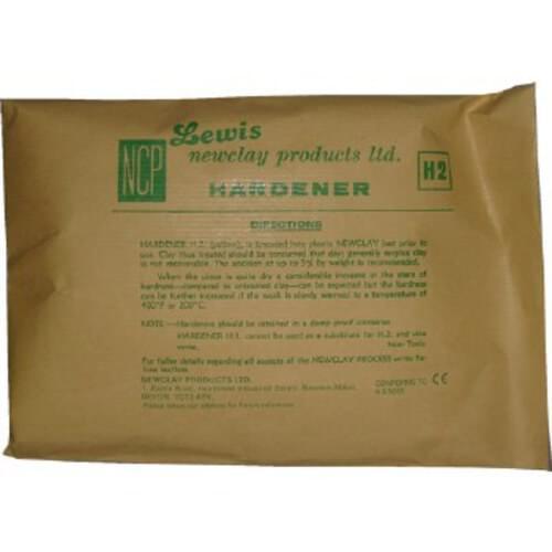 Newclay Hardener 454g (Pack of 1)