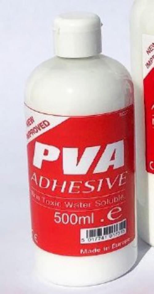 PVA Glue 500ml (Pack of 1)
