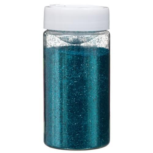 Shaker Glitter - Large Blue 230g (Pack of 1)