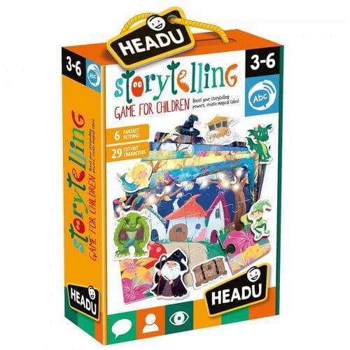 Storytelling Game for Children