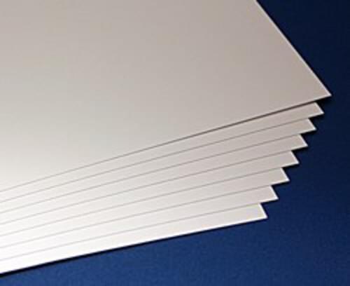 Chart Board White A2 (10 Sheets)