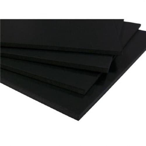 Chart Board Black A2 (10 Sheets)