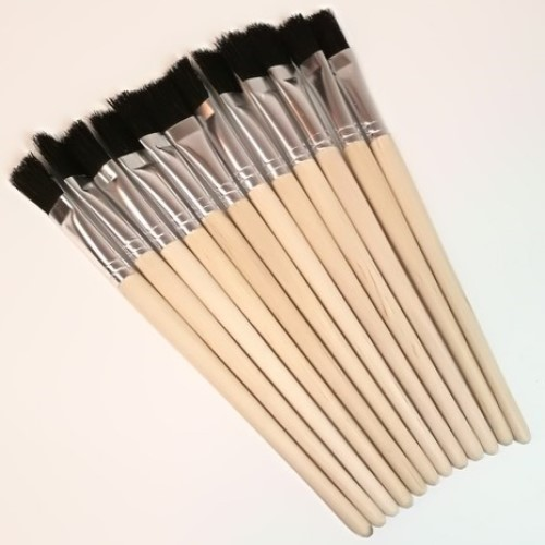 Paste Brush Small (Pack of 1)