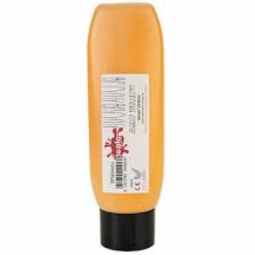 Lino Printing Ink Orange 300ml (Pack of 1)