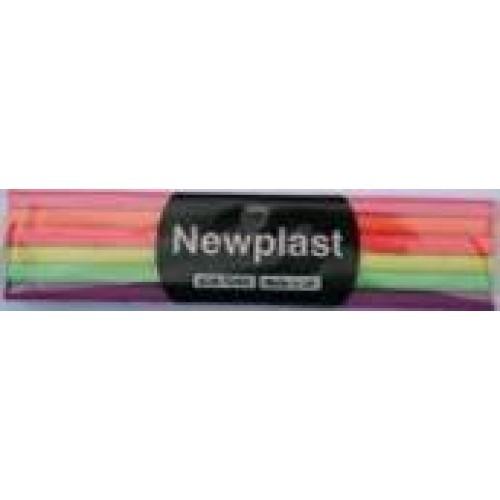 Plasticine Fluorescent 500g (Pack of 1)